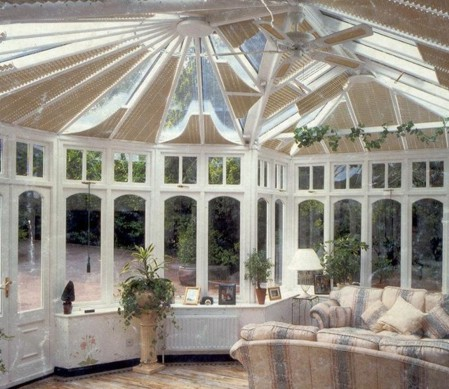 ABS Blinds - Conservatory Blinds