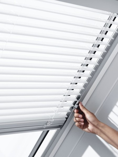 ABS Blinds - Velux Blinds
