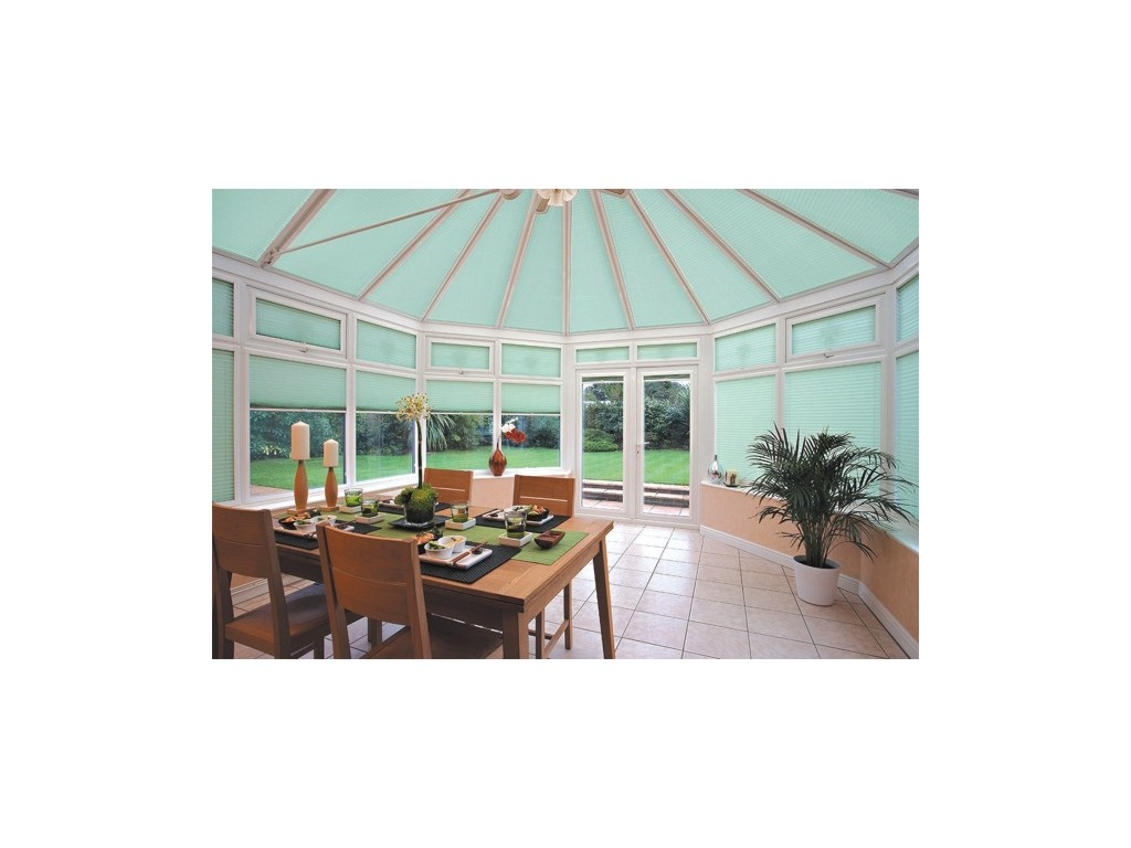 ABS Blinds Tenterden - Conservatory Blinds