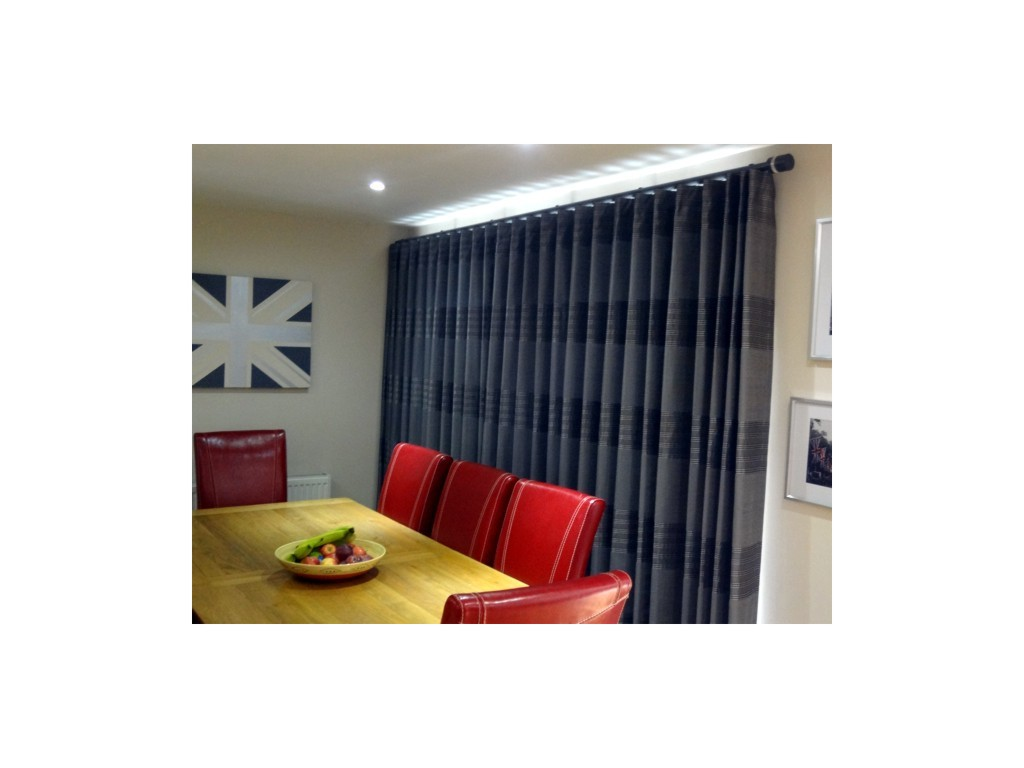 ABS Blinds Tenterden - Curtains