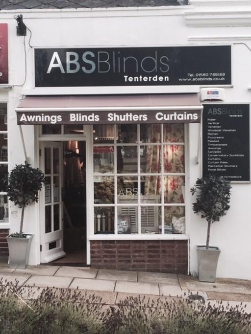 ABS Blinds, Tenterden , Kent.