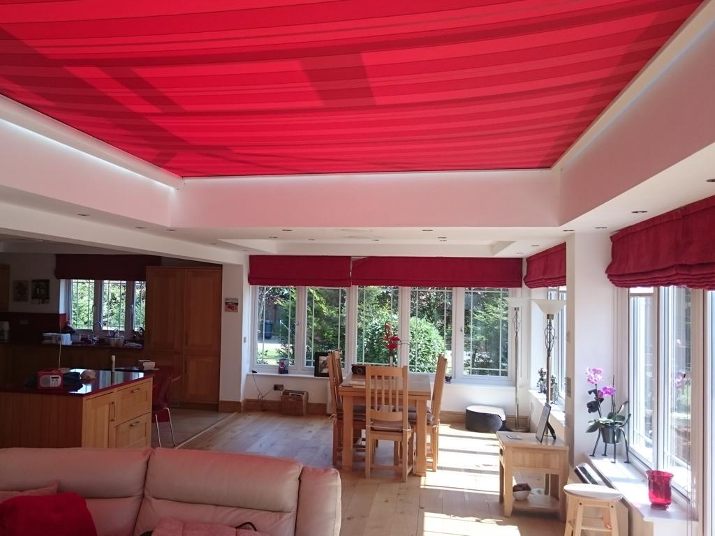 ABS Blinds Tenterden - Awnings