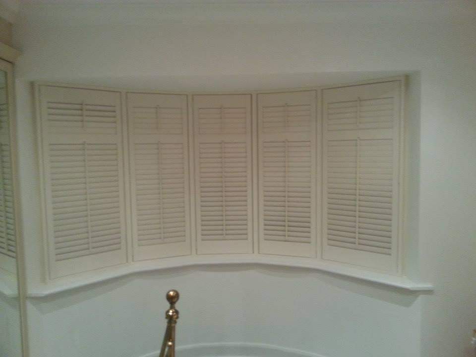 ABS Blinds Tenterden Kent - Shutters.